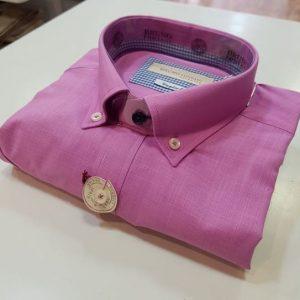 camisa de Carlos Cordoba