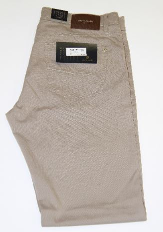 Pantalon Vaquero Pierre Cardin M Lyon C 25 Beige Lowc