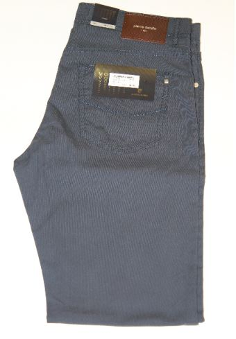 Pantalon Vaquero Pierre Cardin M Lyon C 65 Azul Lowcos