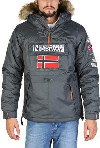 Geographical Norway de hombre