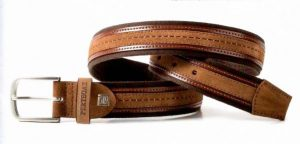 Cinturon de hombre