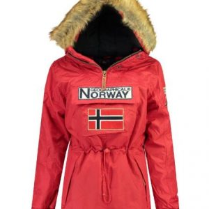 Canguro Geographical Norway de niño