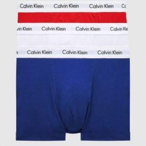Calzoncillo Calvin Klein Hombre