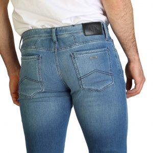 pantalon hombre vaquero armani