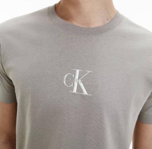 camiseta hombre calvin klein