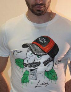 Camiseta original hombre