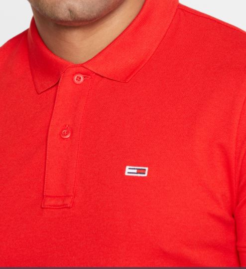 polo marca hombre Tommy Hilfiger