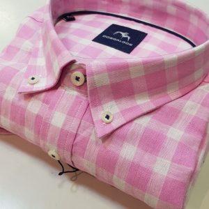 camisa de dos galgos