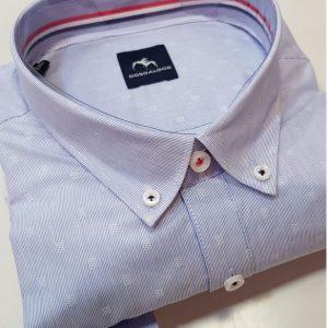 camisa de dos galgos 4457