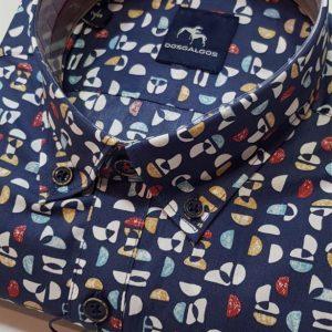 camisa de dos galgos 3650