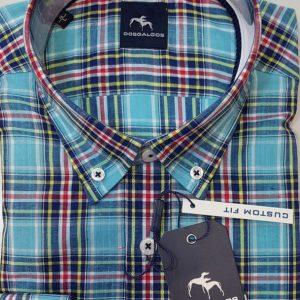 camisa de dos galgos 3666