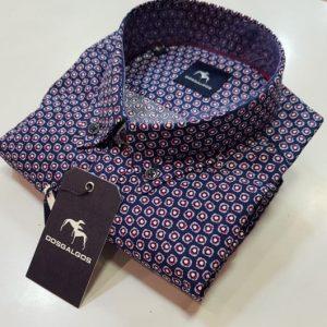 camisa dos galgos 3721