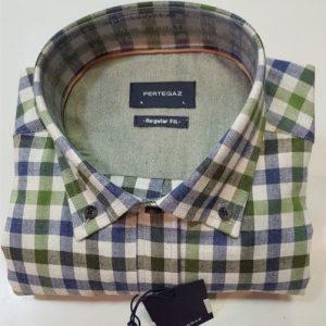 Camisa de hombre Pertegaz